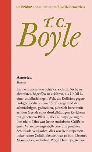 9783570195116: America. Brigitte-Edition Band 3