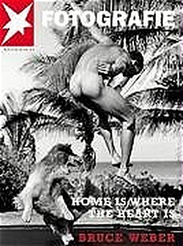 9783570195468: Home Is Where The Heart Is (FotoGrafie: Portfolio)
