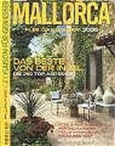 9783570195659: Geo Saison für Geniesser Mallorca. Frühjahr 2005