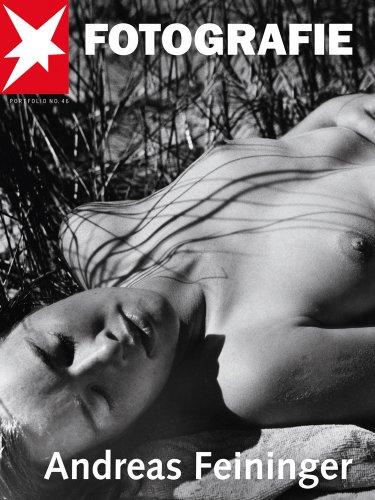 9783570196892: Andreas Feininger (Fotografie Portfolio)