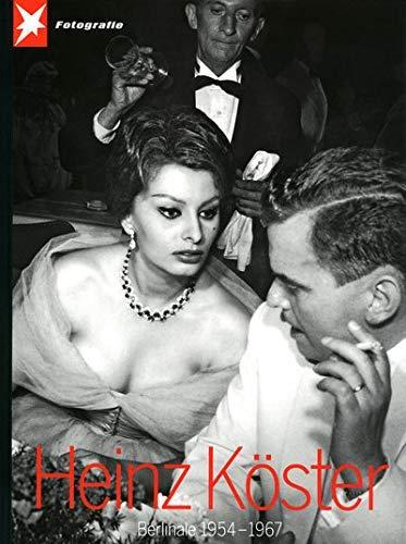9783570198995: Heinz Koster (Portfolio)