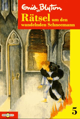 9783570201923: Ratsel Um Den Wandelnden Schneemann