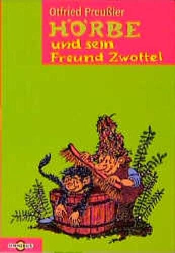 9783570202548: Hörbe und sein Freund Zwottel