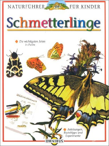 9783570205655: Schmetterlinge