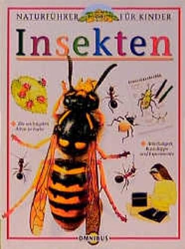9783570205747: Insekten