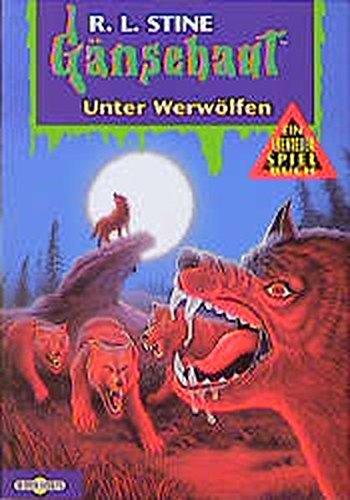 9783570206560: Unter Werwölfen. ( Ab 10 J.).