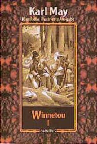 9783570208465: Winnetou 1. ( Ab 12 J.).