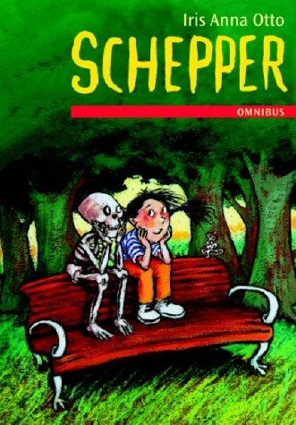 9783570208762: Schepper. ( Ab 10 J.).