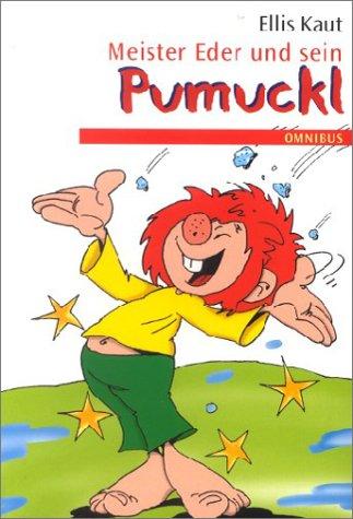 9783570208809: Pumuckl 01. Meister Eder und sein Pumuckl. ( Ab 6 J.).