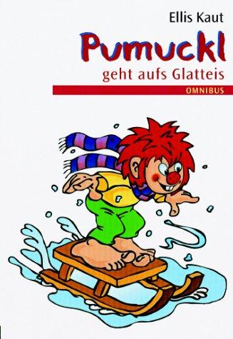 Pumuckl 08. Pumuckl geht aufs Glatteis. ( Ab 6 J.). (3570208877) by Ellis Kaut; Brian Bagnall