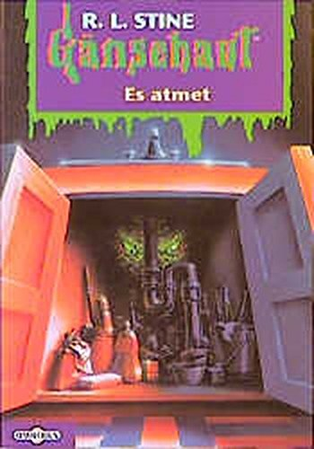 Gansehart: Es atmet (Original title - Goosebumps: It Came From Beneath the Sink): Stine, R. L.