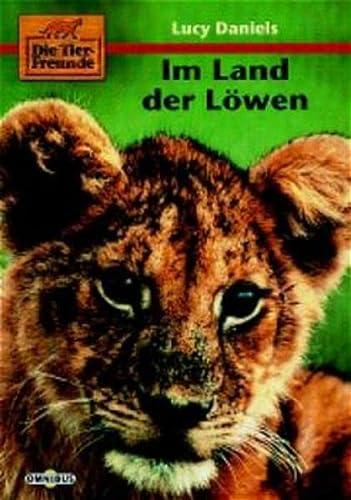 Im Land der Löwen (Die Tierfreunde) (3570209784) by Lucy Daniels