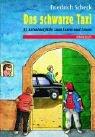 Das schwarze Taxi: 33 Kriminalfälle zum Lesen und Lösen. Ab 10 Jahre