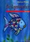 9783570210000: Der Regenbogenfisch. ( Ab 4 J.).