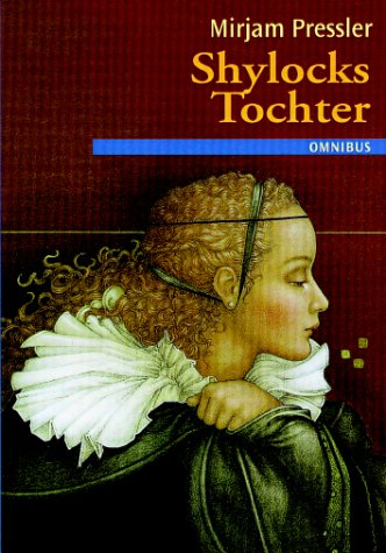 9783570210420: Shylocks Tochter. ( Ab 12 J.).