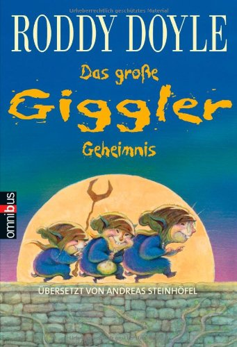 9783570212943: Das große Giggler-Geheimnis