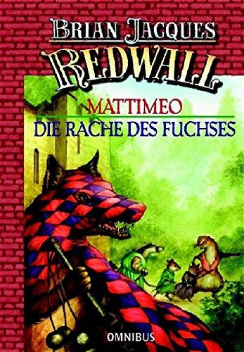 9783570213155: Mattimeo - die Rache des Fuchses