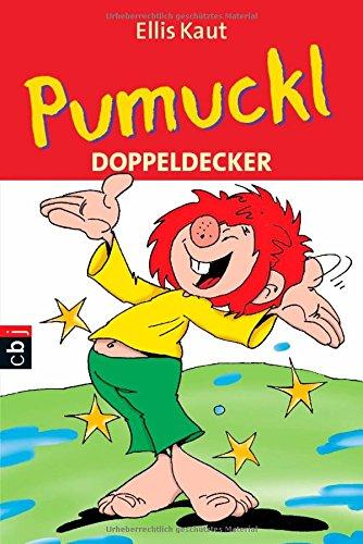 9783570215197: Pumuckl Doppeldecker: Die 10 lustigsten Streiche erstmals in einem Band