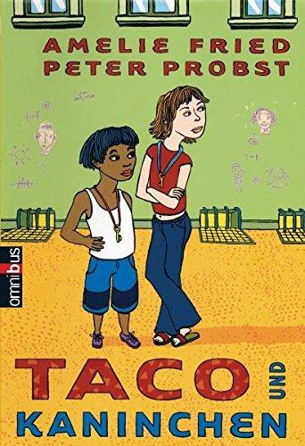 9783570215920: Taco und Kaninchen 01