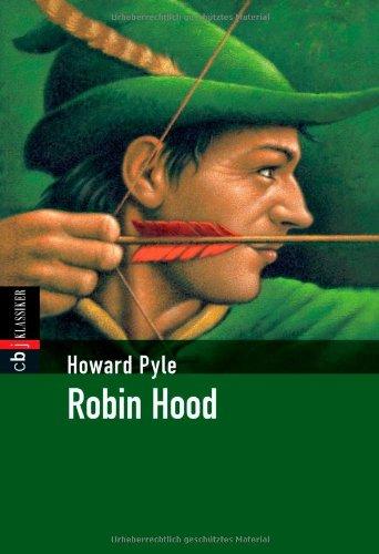 9783570219492: Robin Hood