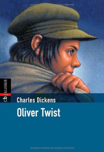 9783570219515: Oliver Twist