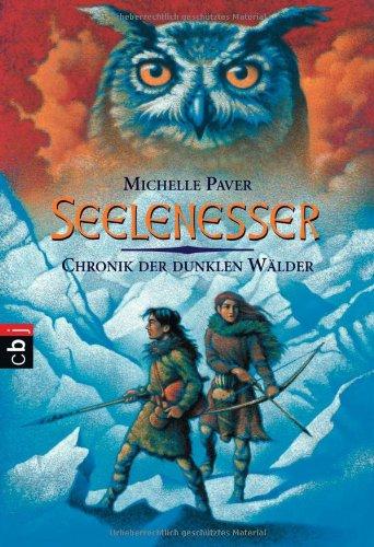 Chronik der dunklen Wälder - Seelenesser (3570220249) by [???]