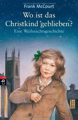 9783570220924: Wo ist das Christkind geblieben?