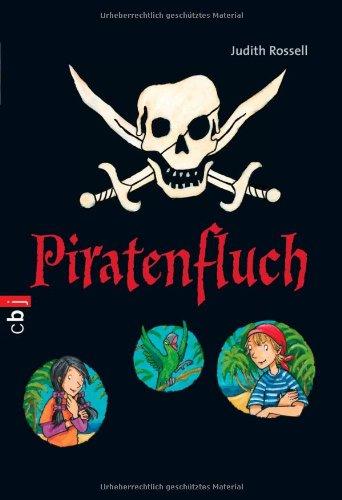 9783570221112: Piratenfluch