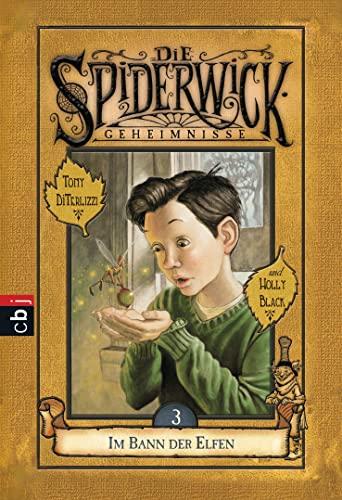 9783570221457: Die Spiderwick Geheimnisse 03 - Im Bann der Elfen