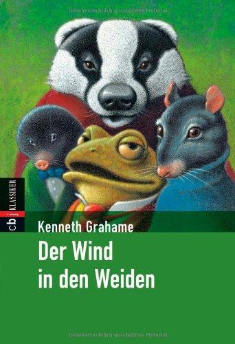 9783570221815: Der Wind in den Weiden