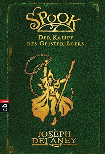9783570221853: Spook - Der Kampf des Geisterjägers
