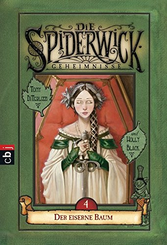 Die Spiderwick Geheimnisse 04. eiserne Baum (3570221997) by Holly Black