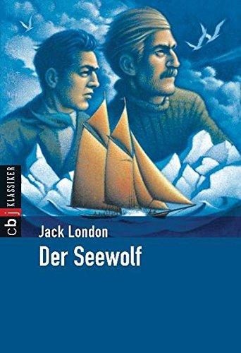 9783570222096: Der Seewolf