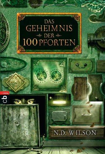 9783570222300: Das Geheimnis der 100 Pforten