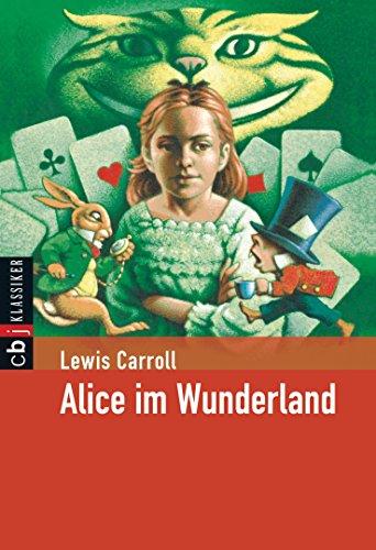 Alice im Wunderland: Lewis Caroll