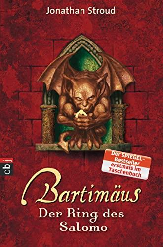 Bartimäus - Der Ring des Salomo (3570223035) by Jonathan Stroud