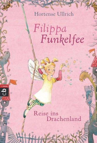 9783570223598: Filippa Funkelfee - Reise ins Drachenland