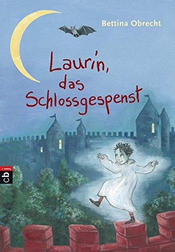 9783570224748: Laurin, das Schlossgespenst