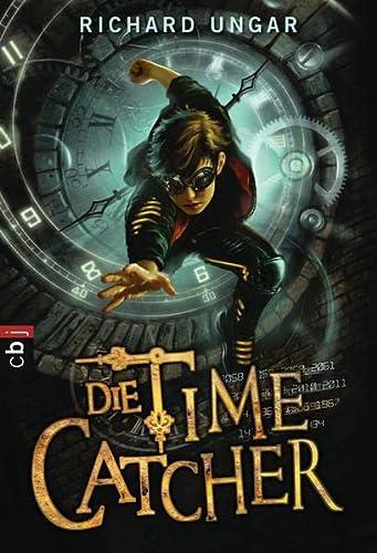 9783570224915: Die Time Catcher