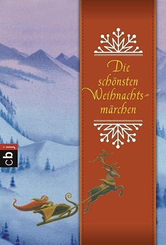 9783570225219: Die schönsten Weihnachtsmärchen: Märchenedition 10