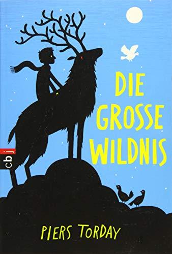 9783570225264: Die Große Wildnis 01: Band 1