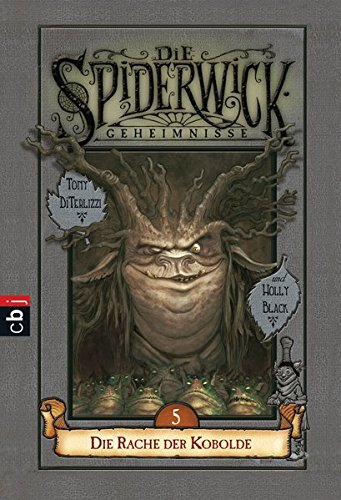 9783570226605: Die Spiderwick Geheimnisse - Die Rache der Kobolde