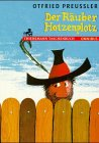 9783570260005: Der Rauber Hotzenplotz (German Edition)