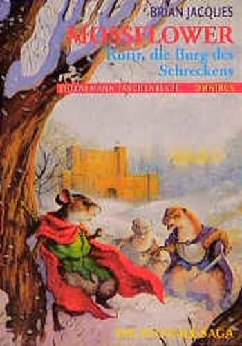 9783570260227: Mossflower. Kotir, die Burg des Schreckens. Die Redwall- Saga. ( Ab 10 J.).