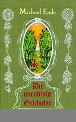 9783570260944: Die Unendliche Geschichte (German Edition)