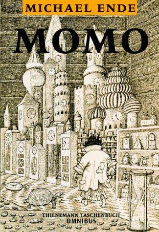9783570260968: Momo. ( Ab 10 J.).