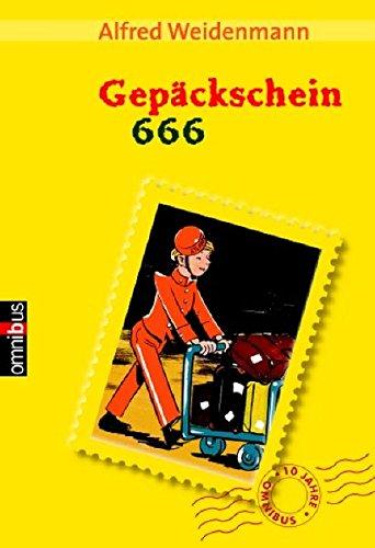 9783570270424: Gepäckschein 666