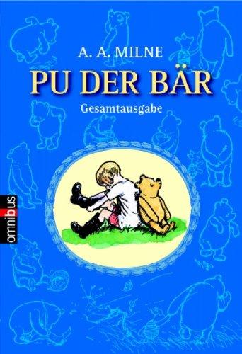 9783570270455: Pu der Bär