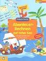 Abenteuer-Rechnen auf hoher See - Übungen zum: Steinkaemper, Thomas und