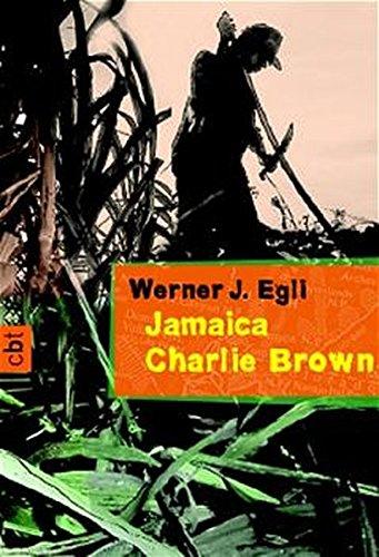 9783570300411: Jamaica Charlie Brown. cbt.